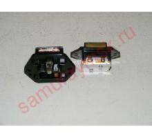 Резистор печки ISUZU FORWARD FTR/FRD/FRR/GIGA CVZ/CVR