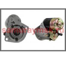 Стартер HINO 24V 5,5KW (11 Зубцов) H06C/H06CT/H07C/H07CT(A)/H07D/EC100/EH500/700