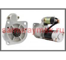 Стартер NISSAN UD 24V 4,5KW (11 Зубцов) ATLAS/CONDOR FD42/FD46