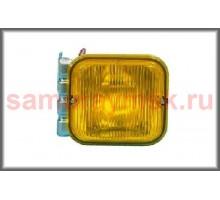 Фара противотуманная (желтая) NISSAN UD