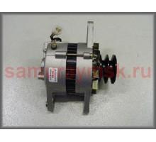 Генератор NISSAN FE6/24V 45AMP без насоса