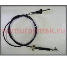 Трос переключения КПП NISSAN MK210/LK210/MK640 L=3210