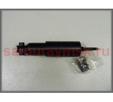 Амортизатор передний ISUZU ELF NKR66 шток-ухо сайлентблок (21-31)