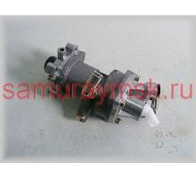 Главный тормозной кран (HINO500/HINO 700)
