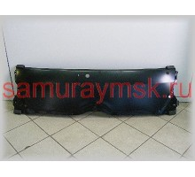 Передняя панель HINO 300 Euro-4