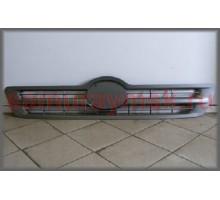 Решетка HINO 500 02- без лейбы, широкая кабина