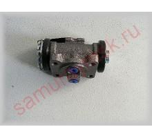 "Тормозной цилиндр задний левый ISUZU ELF NKR58/(NKR55)  1"""