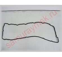 Прокладка клапанной крышки ISUZU (FVR34 6HK1-TCS) 6HH1/6HL1
