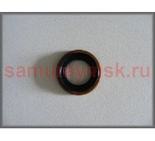 Сальник хвостовика редуктора ISUZU NKR/NHR  (NLR85 standart 244mm)