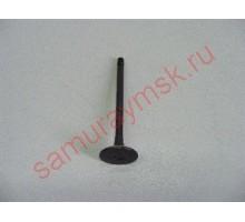 Клапан выпускной JCB 4HK1