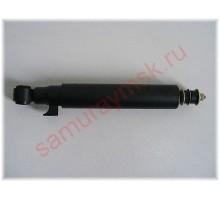 Амортизатор передний лев.прав под ABS NQR90  NQR71/NQR75/NPR75/H41 шток-ухо LT