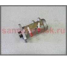 Главный тормозной цилиндр в сборе 1-3/8 ISUZU NQR71/NQR75/BOGDAN