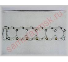 Прокладка ГБЦ ISUZU (FVR34) 6HK1