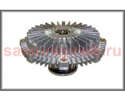 Муфта вентилятора ISUZU (NLR85/NMR85 4JJ1-T)