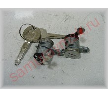 Личинка дверного замка ISUZU NLR85/NMR85/NPR75/NQR90/FSR90/FVR34