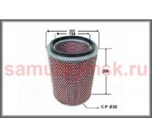 Фильтр воздушный  ISUZU NKR55