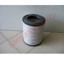 Фильтр воздушный ISUZU NQR71/NLR85/NMR85/NQR90/NPR75/  4HG1-T QL1100/QL5100