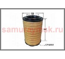 Фильтр воздушный HINO RANGER LT