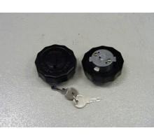 Крышка топливного бака 34 мм ISUZU NPR, TRUCK с ключом