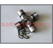 Крестовина кардана NISSAN UD 4-5т  CM#, MK#  LT