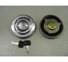 Крышка топливного бака с ключом 78мм  (HINO 500/700 бак 200L/300L )UD FUSO ISUZU