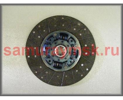 Диск сцепления HINO 500 E3/E4 (12t/18t/26t)  H06C-T1