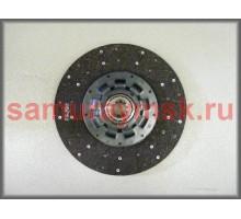 Диск сцепления HINO 500 E3/E4 (12t/18t/26t)  J08/H06C-T1