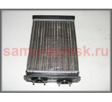 Радиатор отопителя салона NISSAN DIESEL CM87 FE6 5T 88-93