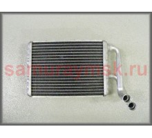 Радиатор отопителя салона FUSO FIGHTER FK417 6D16 5-10T  '87-'94