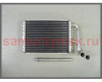 Радиатор отопителя салона FUSO PK415P