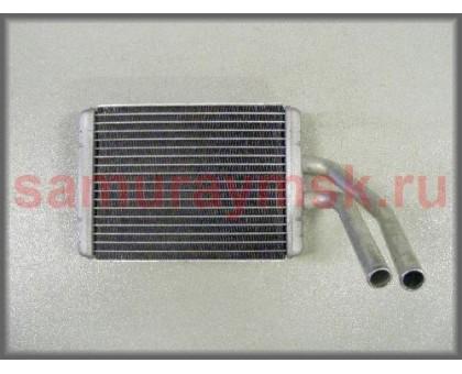 Радиатор отопителя салона HINO RANGER FC3H  H07D 90-
