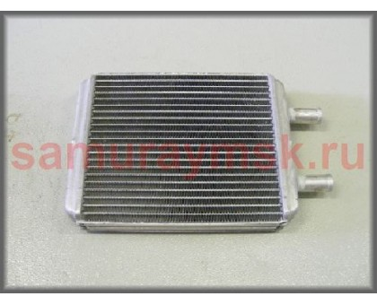 Радиатор отопителя салона HINO RANGER 97-02 FD/FN/GA/FJ/FE/FD/FC/FX