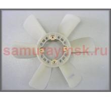 Вентилятор охлаждения радиатора FUSO 6D14/6D15/6D16 (470/6)