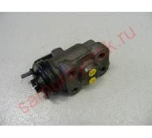 Тормозной цилиндр передний левый без прокачки FUSO FK6## 1-3/8 NISSAN CM87