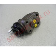 Тормозной цилиндр передний правый без прокачки FUSO FK6## 1-3/8 NISSAN CM