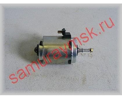 Мотор отопителя салона FUSO CANTER FE85D Euro3 LT