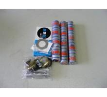 Ремкомплект шкворня ISUZU ELF NHR 1ton - 1. 25ton 25*165