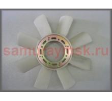 Вентилятор охлаждения радиатора NISSAN UD FE6 (500/8)