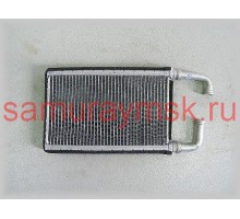 Радиатор отопителя салона HINO 500