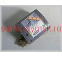 Накладки колодок HINO FR3# (HINO 700) задние emic
